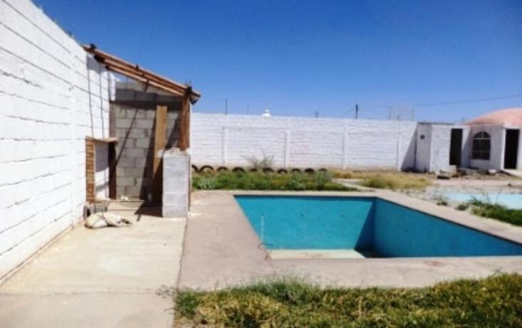 Foto de rancho en venta en  , alamedas infonavit, torre?n, coahuila de zaragoza, 385474 No. 12