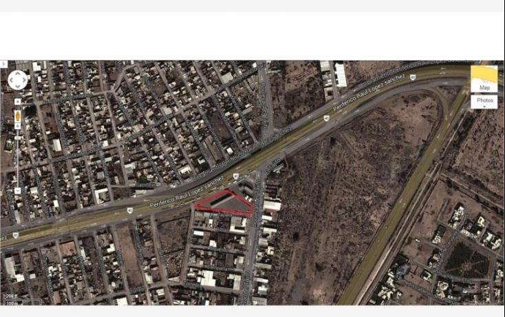 Foto de terreno comercial en renta en, alamedas infonavit, torreón, coahuila de zaragoza, 445543 no 01