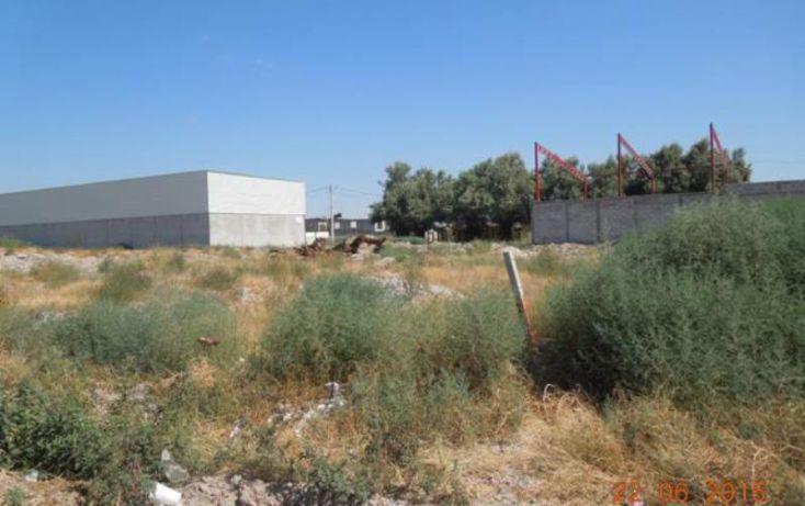 Foto de terreno comercial en venta en, alamedas infonavit, torreón, coahuila de zaragoza, 991061 no 01