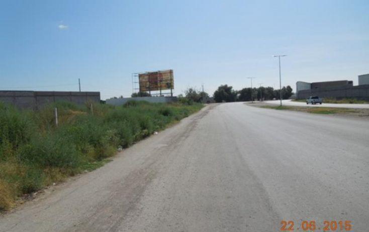 Foto de terreno comercial en venta en, alamedas infonavit, torreón, coahuila de zaragoza, 991061 no 02