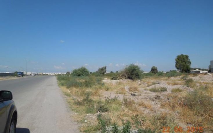 Foto de terreno comercial en venta en, alamedas infonavit, torreón, coahuila de zaragoza, 991061 no 04