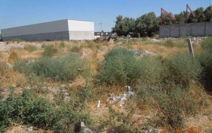 Foto de terreno comercial en venta en, alamedas infonavit, torreón, coahuila de zaragoza, 991061 no 05