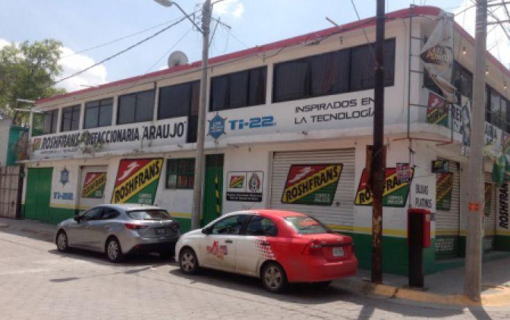 Foto de local en renta en alamedas, izcalli del valle, tultitlán, estado de méxico, 1658762 no 01