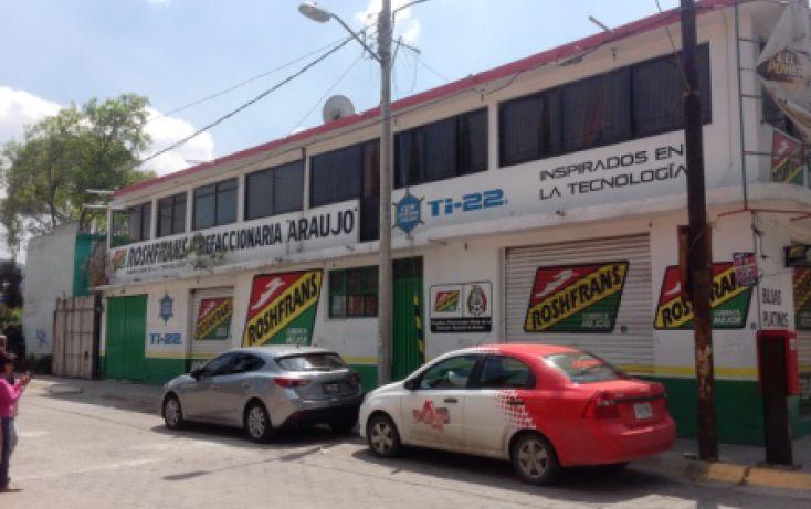 Foto de local en renta en alamedas, izcalli del valle, tultitlán, estado de méxico, 1658762 no 02