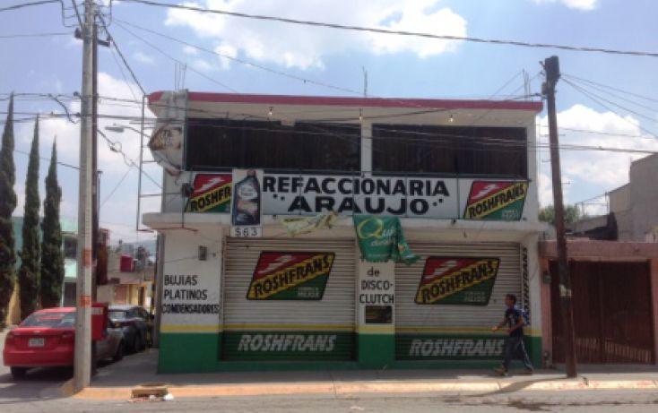 Foto de local en renta en alamedas, izcalli del valle, tultitlán, estado de méxico, 1658762 no 03