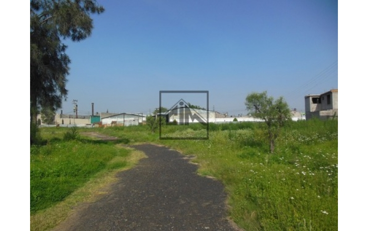 Foto de terreno habitacional en venta en, alamedas, la paz, estado de méxico, 487673 no 01