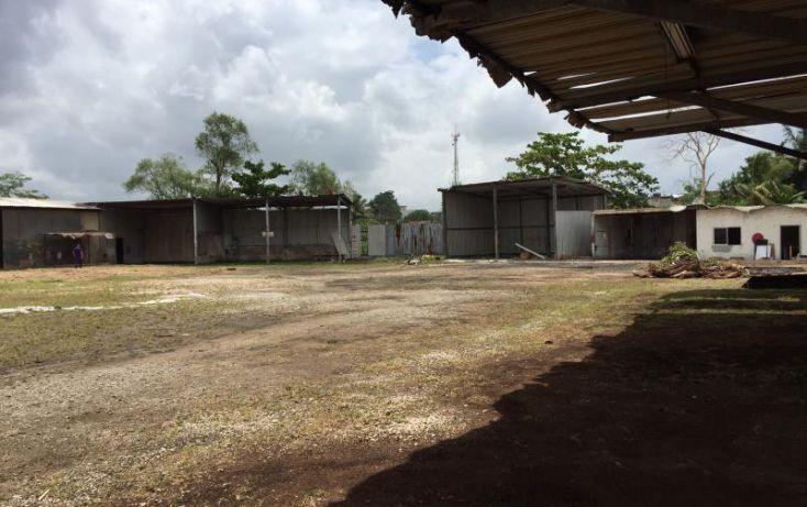 Foto de bodega en renta en alamedia 112, 18 de marzo, centro, tabasco, 1037803 no 04