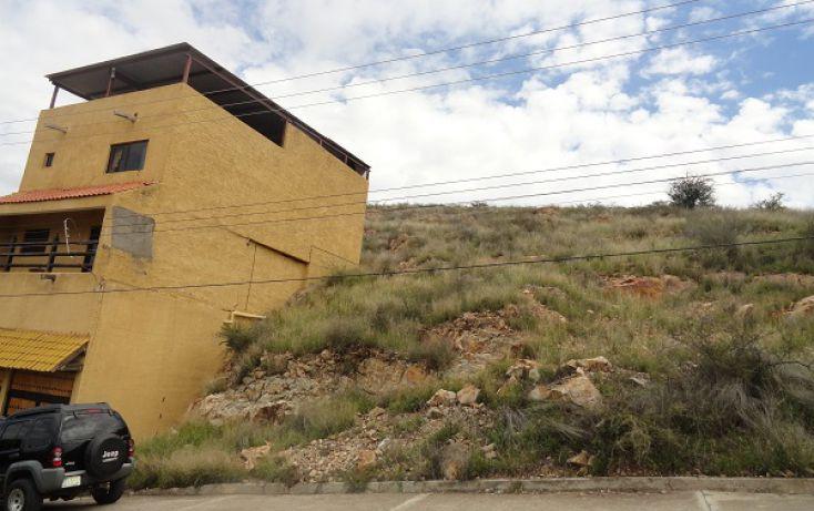 Foto de terreno habitacional en venta en, alamillo, hidalgo del parral, chihuahua, 1436177 no 01