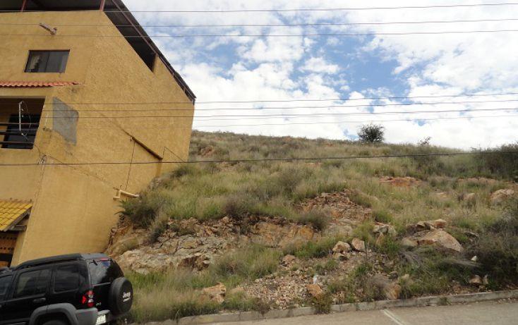 Foto de terreno habitacional en venta en, alamillo, hidalgo del parral, chihuahua, 1436177 no 02