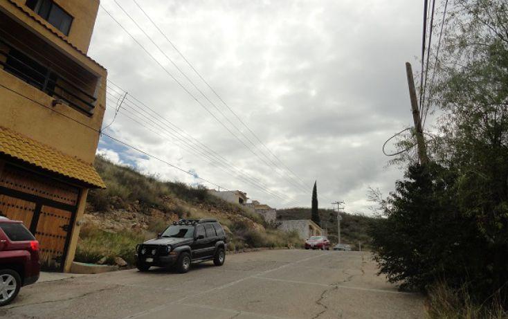 Foto de terreno habitacional en venta en, alamillo, hidalgo del parral, chihuahua, 1436177 no 03