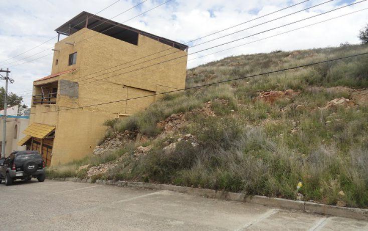 Foto de terreno habitacional en venta en, alamillo, hidalgo del parral, chihuahua, 1436177 no 04