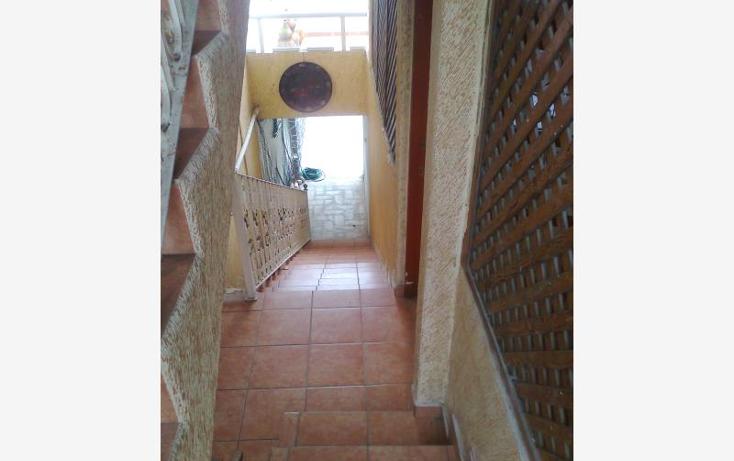 Foto de casa en venta en alamios 01, petaquillas, acapulco de ju?rez, guerrero, 1572448 No. 25