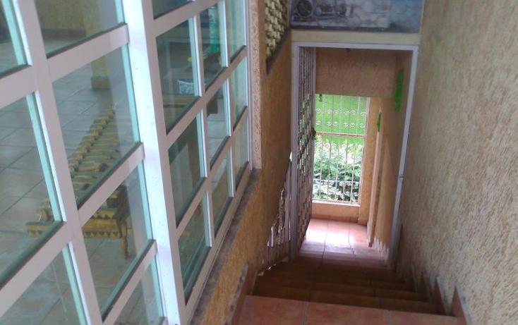 Foto de casa en venta en alamios 01, petaquillas, acapulco de ju?rez, guerrero, 1572448 No. 26