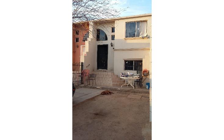 Foto de casa en venta en  , alamitos, mexicali, baja california, 1672608 No. 01