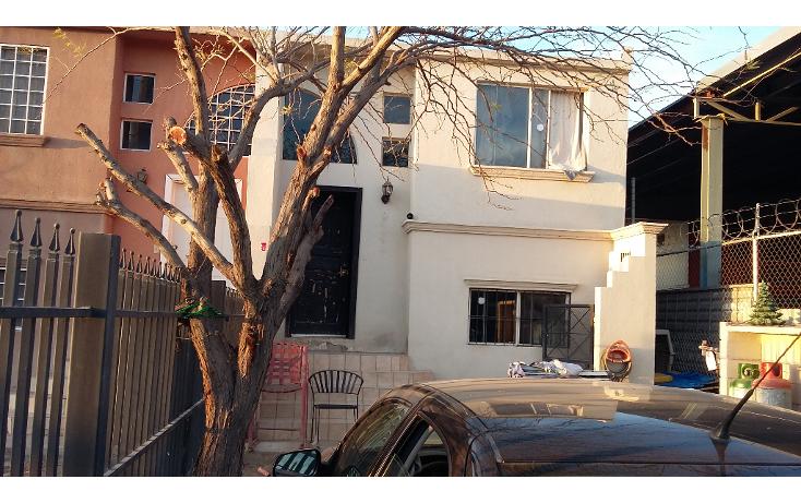 Foto de casa en venta en  , alamitos, mexicali, baja california, 1672608 No. 03