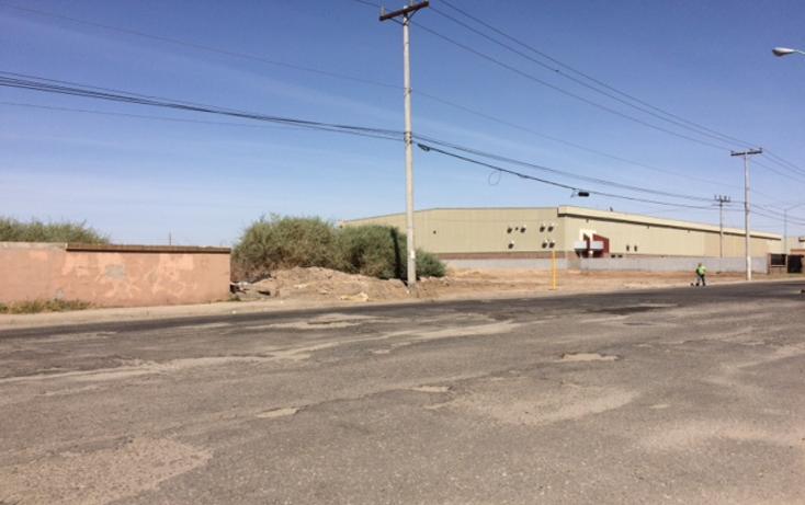 Foto de terreno comercial en venta en  , alamitos, mexicali, baja california, 945293 No. 01