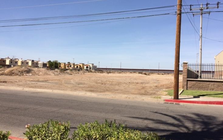 Foto de terreno comercial en venta en  , alamitos, mexicali, baja california, 945293 No. 05