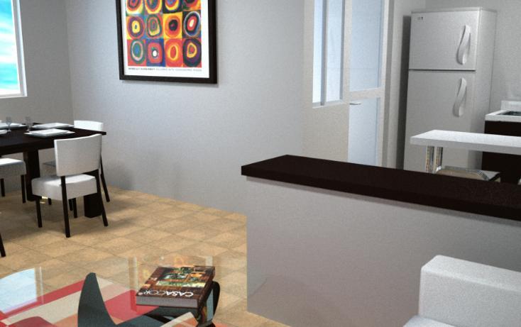 Foto de departamento en venta en  , alamitos, san luis potosí, san luis potosí, 1169881 No. 01