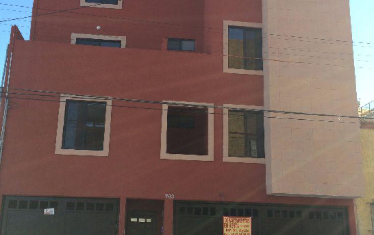 Foto de departamento en venta en, alamitos, san luis potosí, san luis potosí, 1672862 no 01