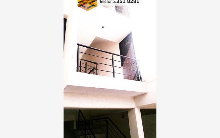 Foto de departamento en venta en  , alamitos, san luis potosí, san luis potosí, 1759770 No. 02