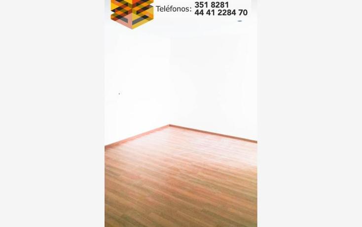 Foto de departamento en venta en  , alamitos, san luis potosí, san luis potosí, 1759770 No. 04