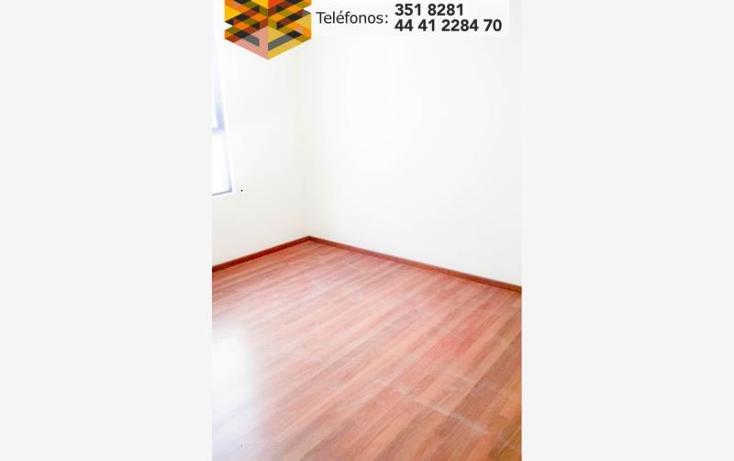 Foto de departamento en venta en  , alamitos, san luis potosí, san luis potosí, 1759770 No. 05