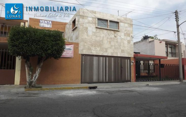 Foto de casa en venta en, alamitos, san luis potosí, san luis potosí, 1824024 no 01