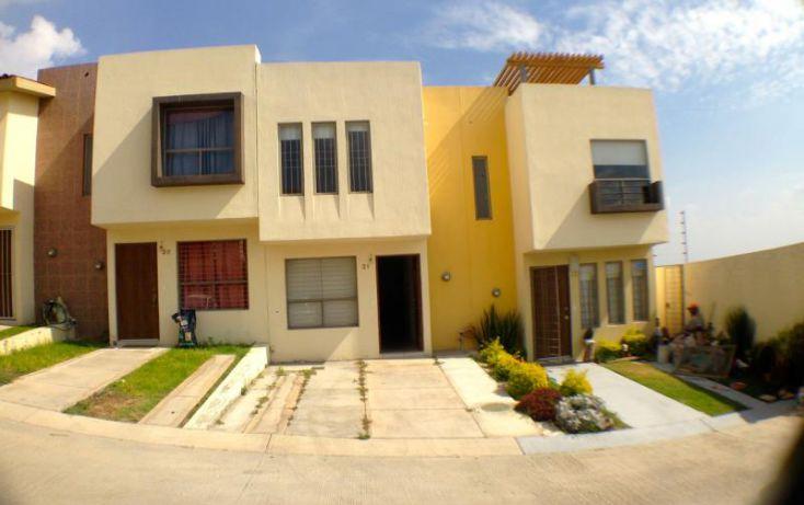 Foto de casa en venta en alamo 1, toluquilla, san pedro tlaquepaque, jalisco, 1583814 no 01
