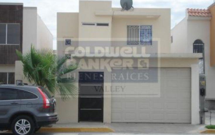 Foto de casa en venta en alamo 182, privada las ceibas, reynosa, tamaulipas, 261374 no 01