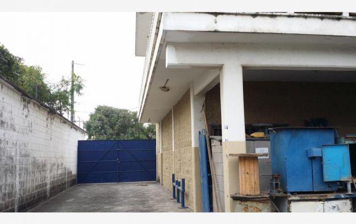 Foto de nave industrial en venta en alamo 5 6 20 21, amapolas i, veracruz, veracruz, 1685704 no 02