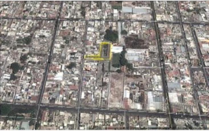 Foto de bodega en renta en  523, morelos, tehuacán, puebla, 398633 No. 04