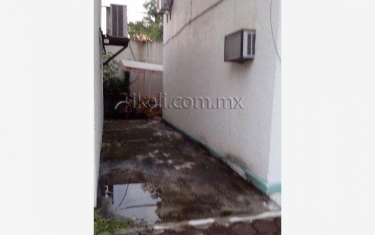 Foto de departamento en venta en alamo 530, palma sola, poza rica de hidalgo, veracruz, 1363811 no 02