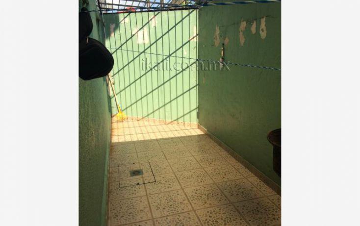 Foto de departamento en venta en alamo 530, palma sola, poza rica de hidalgo, veracruz, 1363811 no 07