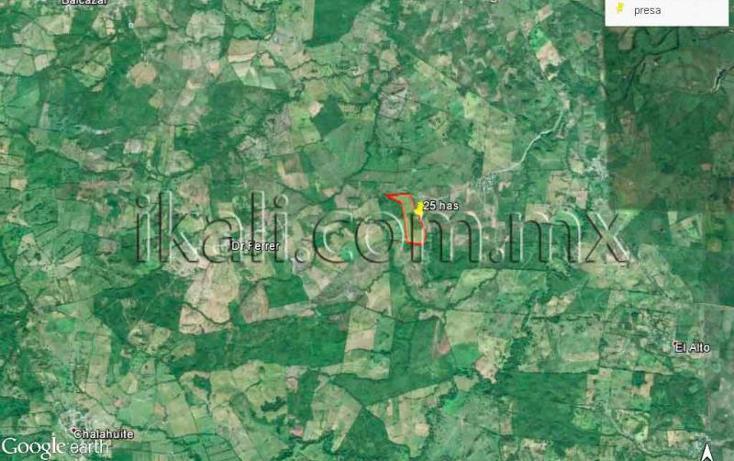 Foto de terreno industrial en venta en  , álamo, álamo temapache, veracruz de ignacio de la llave, 1543720 No. 01