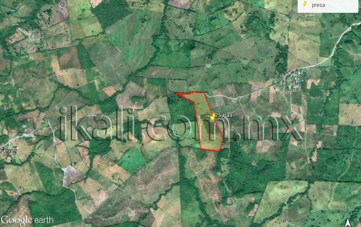 Foto de terreno industrial en venta en  , álamo, álamo temapache, veracruz de ignacio de la llave, 1543720 No. 02