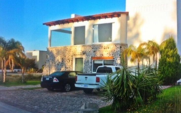 Foto de casa en venta en  , ?lamo country club, celaya, guanajuato, 1074081 No. 02