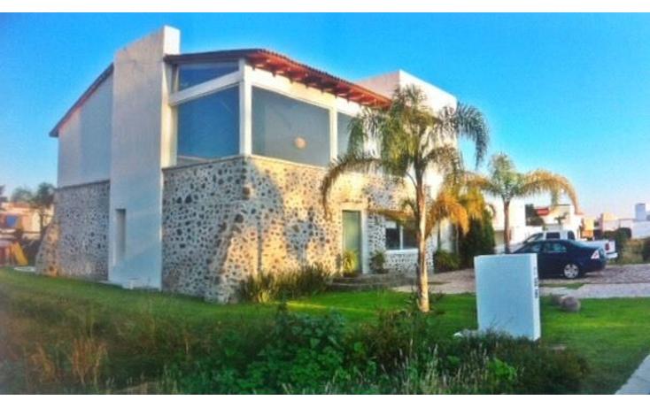 Foto de casa en venta en  , ?lamo country club, celaya, guanajuato, 1074081 No. 03