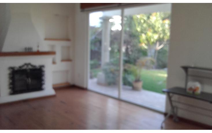 Foto de casa en renta en  , ?lamo country club, celaya, guanajuato, 1396333 No. 01