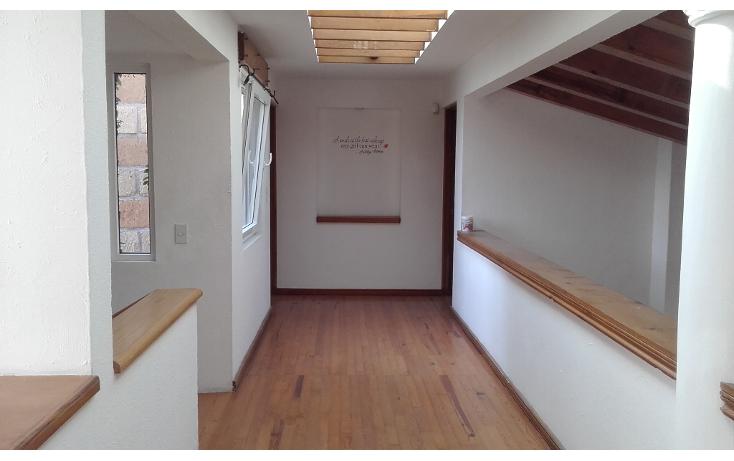 Foto de casa en renta en  , ?lamo country club, celaya, guanajuato, 1396333 No. 07