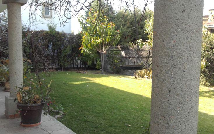Foto de casa en renta en, álamo country club, celaya, guanajuato, 1396333 no 15