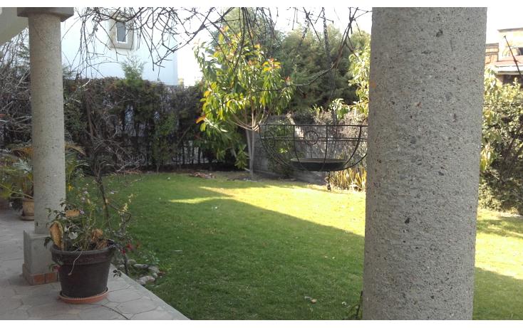 Foto de casa en renta en  , ?lamo country club, celaya, guanajuato, 1396333 No. 15