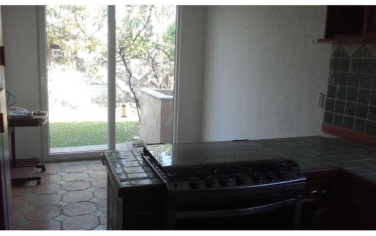 Foto de casa en renta en  , ?lamo country club, celaya, guanajuato, 1396333 No. 16