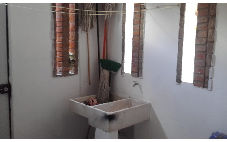 Foto de casa en renta en  , ?lamo country club, celaya, guanajuato, 1396333 No. 19