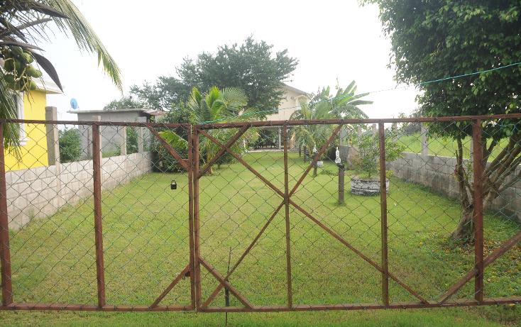 Foto de casa en venta en  , ?lamo, p?nuco, veracruz de ignacio de la llave, 1929866 No. 03