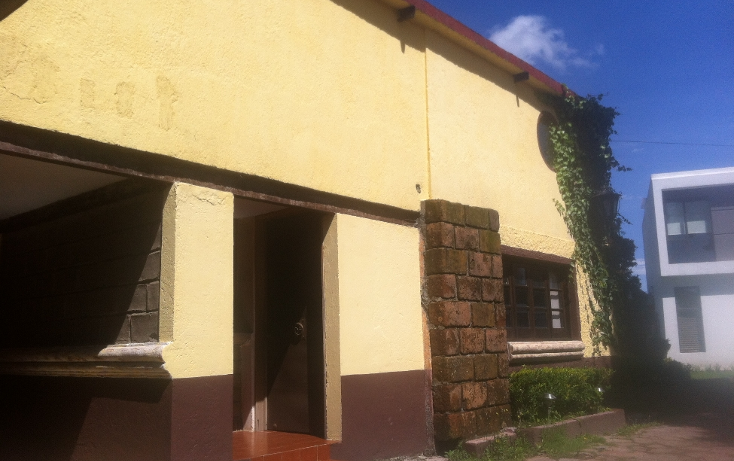 Foto de casa en venta en  , álamo rustico, mineral de la reforma, hidalgo, 1162069 No. 08