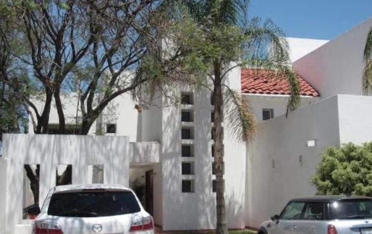 Foto de casa en renta en alamos 0, rinconada de los alamos, querétaro, querétaro, 782117 No. 02