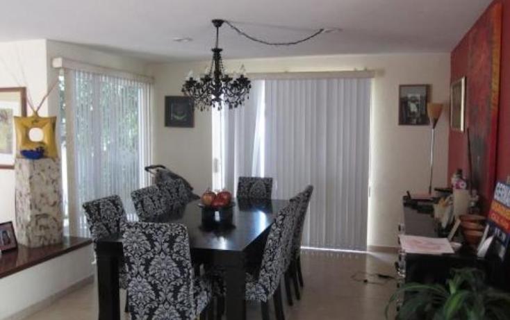 Foto de casa en renta en alamos 0, rinconada de los alamos, querétaro, querétaro, 782117 No. 03