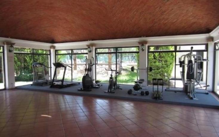 Foto de casa en renta en alamos 0, rinconada de los alamos, querétaro, querétaro, 782117 No. 22