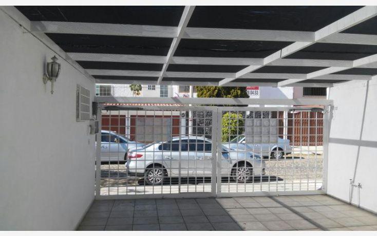 Foto de casa en venta en alamos 10, la cruz, amealco de bonfil, querétaro, 1630358 no 01