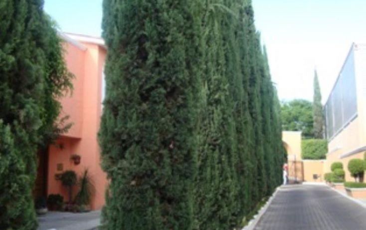 Foto de casa en renta en alamos 160, álamos 1a sección, querétaro, querétaro, 1744421 no 04